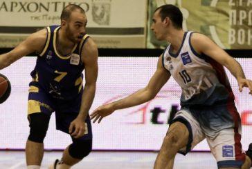 Basket League: Το Λαύριο «βύθισε» το Μεσολόγγι