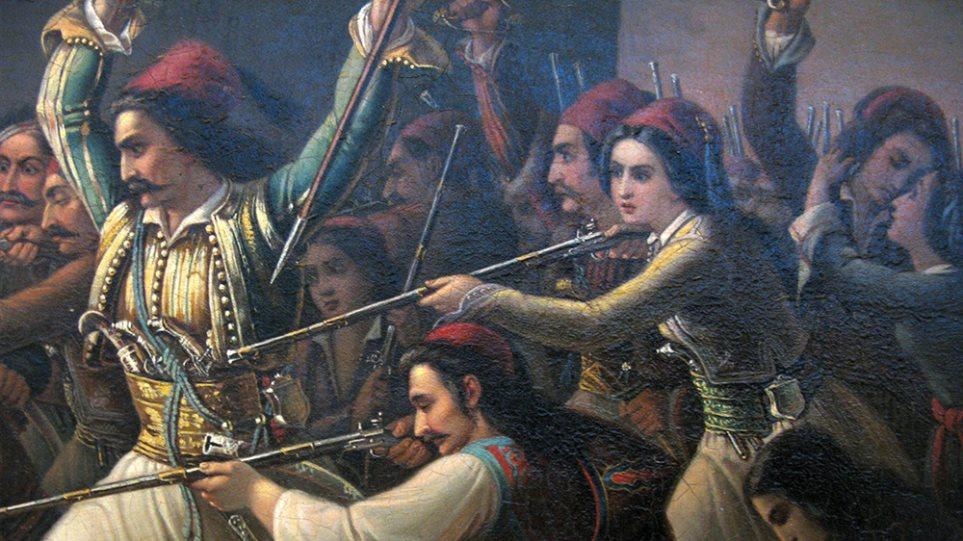 Αφιερωμένη στο Μεσολόγγι η πρώτη εκδήλωση του «Ελλάδα: από το 1821 έως το 2021»