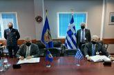 Mνημόνιο συνεργασίας της Περιφέρειας Δυτικής Ελλάδας με το Υπουργείο Εθνικής Άμυνας