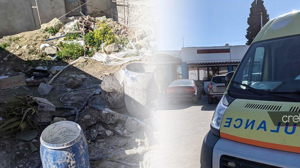 Κρήτη: Πάλεψε γενναία αλλά δεν τα κατάφερε ο μικρός Ζαχαρίας