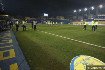 Πήρε άδεια UEFA o Παναιτωλικός – Κόπηκε ο Απόλλων Σμύρνης