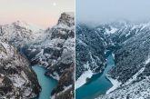 Έχουν δίκιο τελικά όσοι λένε πως το Περδικάκι είναι η«μικρή Ελβετία» της Αιτωλοακαρνανίας
