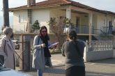 Ενημέρωση για τον εμβολιασμό κατά του COVID19  στους Οικισμούς Ρομά του Δήμου Ναυπακτίας