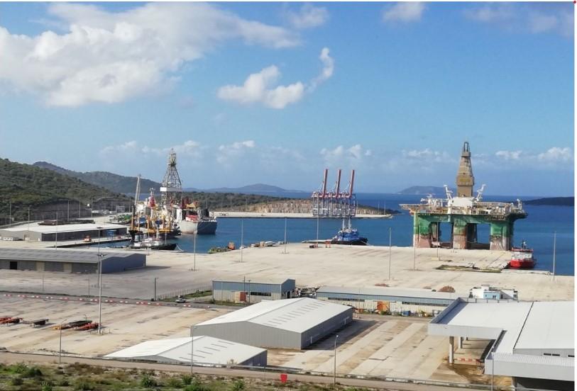Πλατυγιάλι: Από το 2022 μπορεί να δούμε το λιμάνι του Αστακού να μεταμορφώνεται