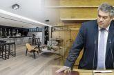 Έλεγχος σε ξενοδοχείο στο Κολωνάκι – Πρόστιμο στον βουλευτή Μίλτο Χρυσομάλλη