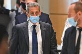 Ένοχος ο Σαρκοζί για διαφθορά και δωροδοκία