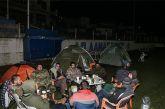 Σεισμός 6 Ρίχτερ στην Ελασσόνα: Σε ξενοδοχεία και σκηνές διανυκτέρευσαν κάτοικοι πολλών περιοχών
