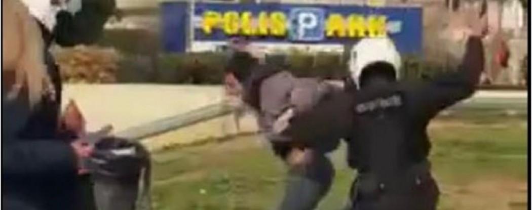 Νέα Σμύρνη: Τα βίντεο και η μαρτυρία που εκθέτουν την ΕΛ.ΑΣ. για τον ξυλοδαρμό πολίτη με γκλοπ – Διατάχθηκε ΕΔΕ