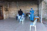 Αμφιλοχία: Μεγάλη προσέλευση στους δειγματοληπτικούς ελέγχους για κορωνοϊό