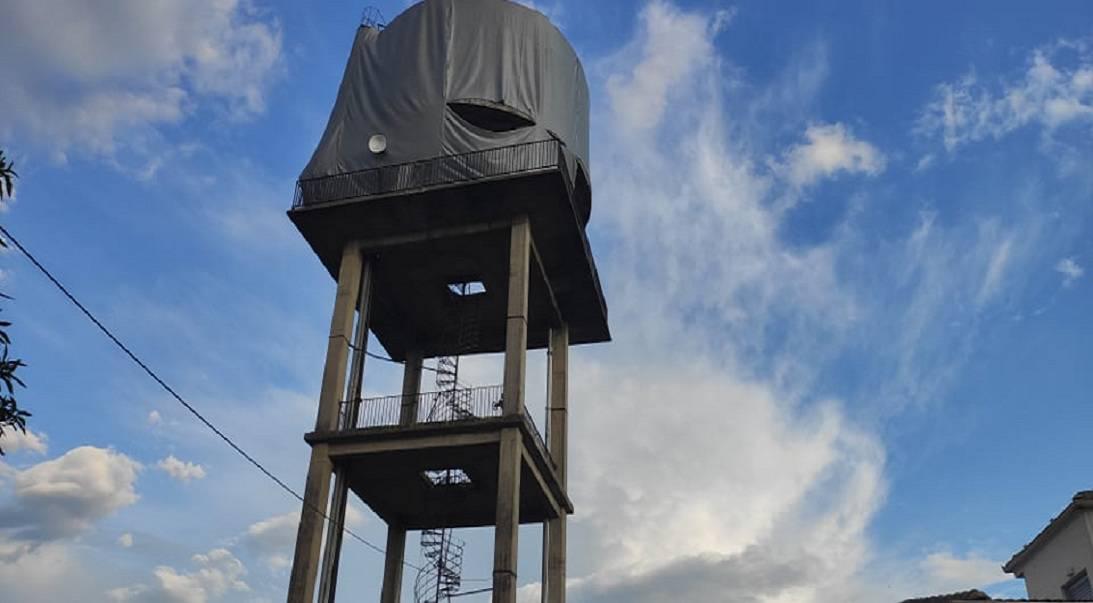 Ξεκίνησαν -επιτέλους- οι εργασίες συντήρησης του υδραγωγείου στο Δοκίμι