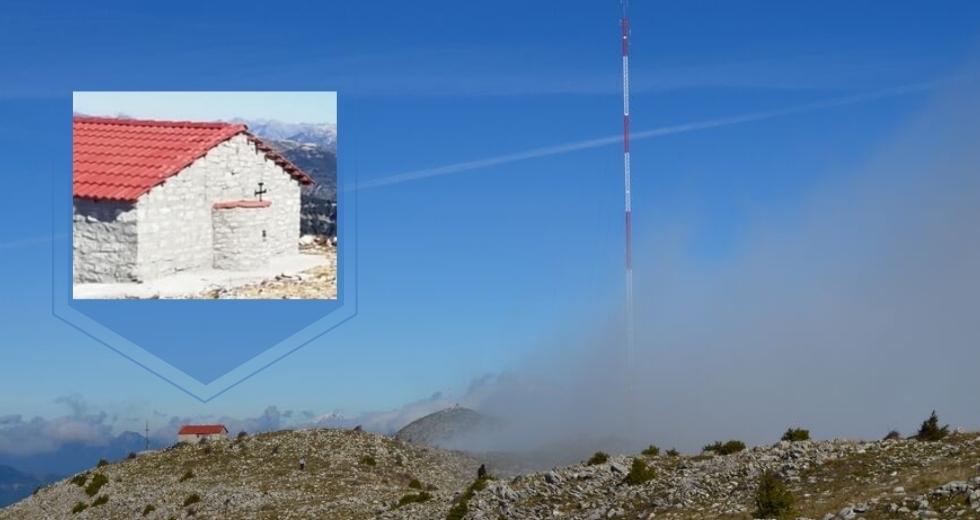 Εφημερίδα των Συντακτών: Όταν η Αργολίδα «μετακόμισε» στη Ναυπακτία για το αιολικό στο όρος Άγιος Κωνσταντίνος