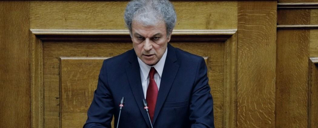 Βουλευτής της ΝΔ έπαθε έμφραγμα εξαιτίας ενός… σάντουιτς
