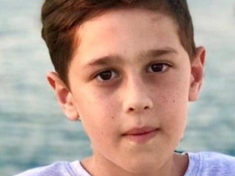 Πάτρα: Ο μικρός Ανδρέας ταξιδεύει στην Ιταλία κι ελπίζει στο θαύμα