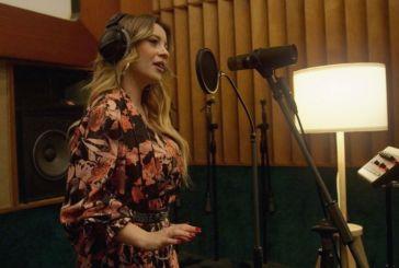 Η Αγρινιώτισσα Άννα Πανταζοπούλου ερμηνεύει «Το δίχτυ» από την ταινία «Ρεμπέτικο»