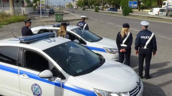 Δυτική Ελλάδα: Τα στοιχεία οδικής ασφάλειας και τροχονομικής αστυνόμευσης τον Ιούλιο- Τρία θανατηφόρα τροχαία