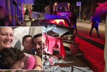 Λαμία: Σε κατάσταση σοκ η αδερφή της νεαρής μητέρας που «έσβησε» στο τιμόνι – Κλήθηκε να παραλάβει τα ανίψια της