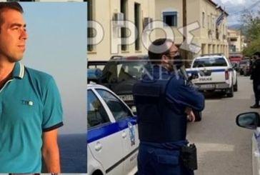 Εγκλημα στην Κυπαρισσία – Θρήνος στην κηδεία του 39χρονου που είχε δεσμούς και με το Αγρίνιο- Στον ανακριτή ο δράστης