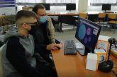 Κέρδισε τις εντυπώσεις το ψηφιακό θερμοκήπιο του 2ου ΕΠΑΛ Αγρινίου στο 10ο Μαθητικό Φεστιβάλ Ψηφιακής Δημιουργίας