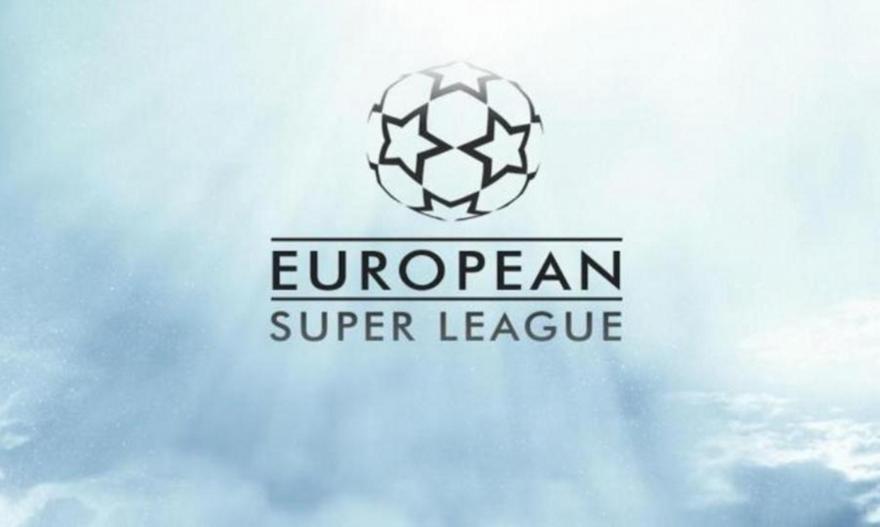 Ανακοίνωσε «πάγωμα» και αναβολή σχεδίων η European Super League