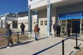 Πάτρα-Αγρίνιο: mega ανισότητα και στις εμβολιαστικές γραμμές…