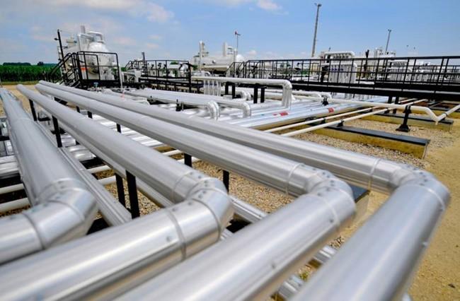 Η ΡΑΕ ενέκρινε το πρόγραμμα του ΔΕΣΦΑ που προβλέπει την έλευση φυσικού αερίου με αγωγό στη Δυτική Ελλάδα