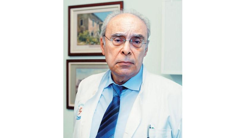 Θλίψη για τον θάνατο του Μεσολογγίτη Καθηγητή Ιατρικής στο ΕΚΠΑ, Κώστα Φωτιάδη