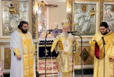 Χειροτονίες δύο νέων Πρεσβυτέρων στην Ιερά Μητρόπολη Αιτωλίας και Ακαρνανίας