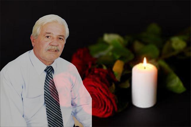Λουτρό Αμφιλοχίας: «Έφυγε» ο γνωστός βιοτέχνης Δημήτριος Γκιόλας