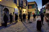Μεσολόγγι: Την έναρξη των Εορτών Εξόδου 2021 στην «Διέξοδο» κήρυξε ο Κώστας Λύρος