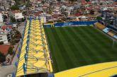 Βίντεο: Γήπεδο Παναιτωλικού- Εντυπωσιακά εναέρια πλάνα του «στολιδιού» της Προυσιωτίσσης