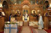 Κυριακή Ε΄ Νηστειών και Δοξολογία για την Απελευθέρωση της Ναυπάκτου