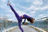 Αγρινιώτισσα «έριξε» το Instagram με την καυτή της φωτογράφιση