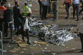 Τραγωδία στο Ισραήλ: Ποδοπατήθηκαν μέχρι θανάτου σε θρησκευτική γιορτή – 44 νεκροί