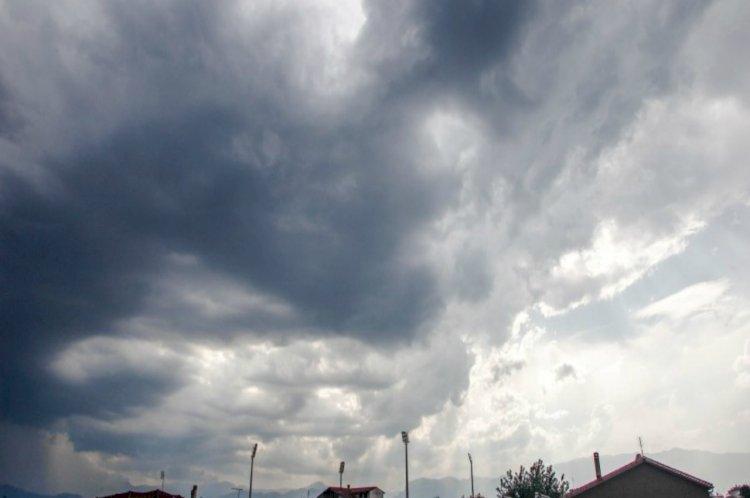 Καιρός: Εβδομάδα με συννεφιά στην Αιτωλοακαρνανία, πιθανές βροχές την Τετάρτη