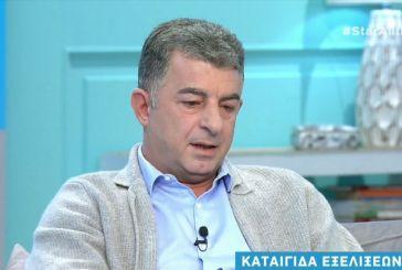 Γιώργος Καραϊβάζ: Στα χέρια των αρχών βίντεο που δείχνει τους δράστες