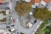 Δήμος Ναυπακτίας: Ξεκίνησε ο διαγωνισμός για την ανάπλαση του Κοινόχρηστου Χώρου στο Κεφαλόβρυσο