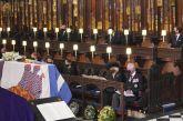 Tο Ηνωμένο Βασίλειο αποχαιρέτησε τον πρίγκιπα Φίλιππο