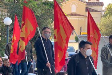 Παρεμβάσεις της ΤΕ Αιτωλοακαρνανίας του ΚΚΕ με αφορμή την έκτακτη κατάσταση με τις πυρκαγιές