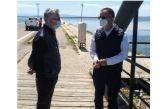 Σε δυο μήνες η δημοπράτηση της μεγάλης παρέμβασης στη λιμνοθάλασσα Μεσολογγίου – Αιτωλικού