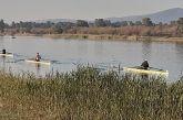 Η κωπηλασία επιστρέφει στη λιμνοθάλασσα Μεσολογγίου