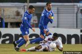 Λαμία-ΑΕΛ 0-0: Παράταση στην αγωνία της παραμονής
