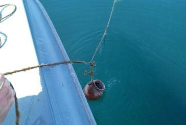 Νέο χτύπημα από το Λιμεναρχείο Μεσολογγίου στην παράνομη αλιεία