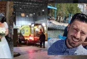 Δολοφονία στη Μακρινίτσα: Ανατριχιαστικά τα στοιχεία της ιατροδικαστικής έκθεσης- Αποφασισμένος να σκοτώσει ο δράστης