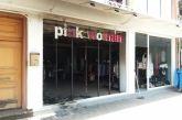 Αναστάτωση στο Μεσολόγγι από πυρκαγιά σε κατάστημα- έρευνα για εμπρησμό, ανακοίνωση του Εμποροβιομηχανικού Συλλόγου