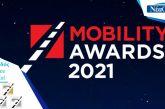 Νέα Οδός: Δύο Χρυσά και τρία ασημένια βραβεία  στα Mobility Awards 2021