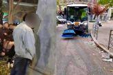 Οργισμένος ο Κώστας Μπακογιάννης για το δημόσιο «ξαλάφρωμα» στην Κυψέλη