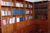 Η Μπαμπίνη απέκτησε τη δική της δανειστική βιβλιοθήκη