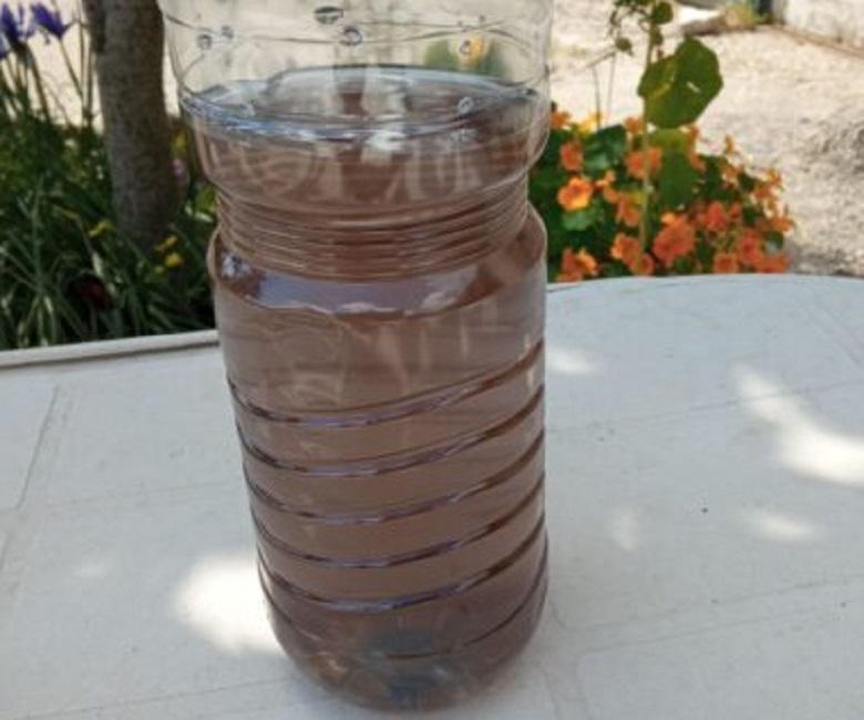 Οινιάδες: Ξεχειλίζει η αγανάκτηση για το νερό
