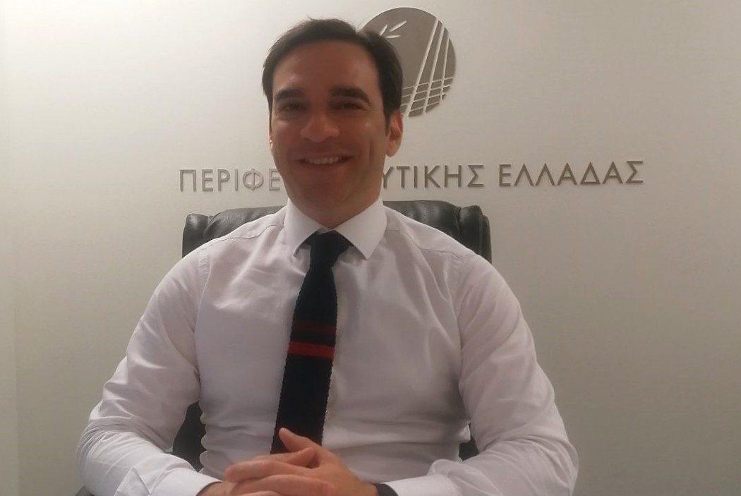 Δ. Νικολακόπουλος: «Η Περιφέρεια επιχορηγεί ερασιτεχνικά αθλητικά σωματεία που μετέχουν σε εθνικά πρωταθλήματα»