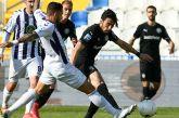 Απόλλων Σμύρνης – ΟΦΗ 0-0: Στο +3 από τον Παναιτωλικό οι Κρητικοί